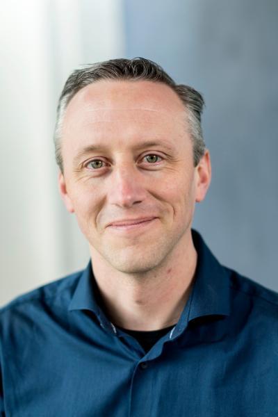 Linus Sandegren