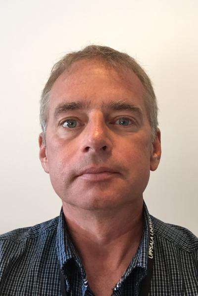 Lars Wängdahl