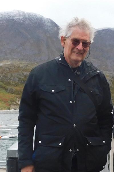 Lars Maersk Hansen