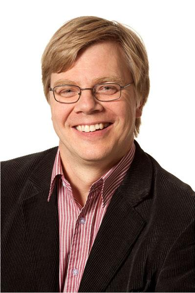 Sverker Holmgren