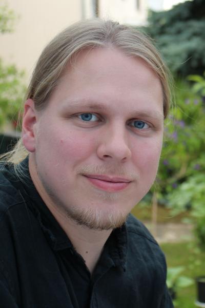 Christer Malmberg
