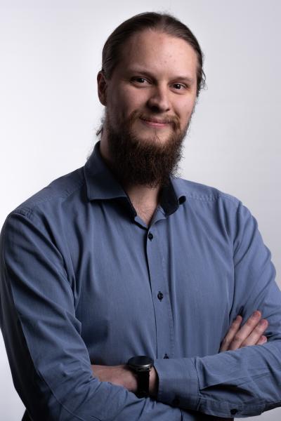 Fredrik Kullenberg