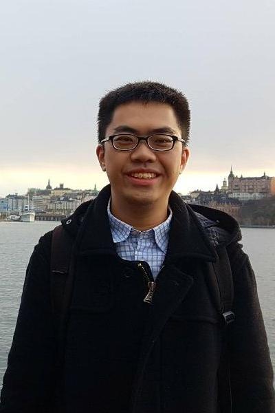 Anthony Yau
