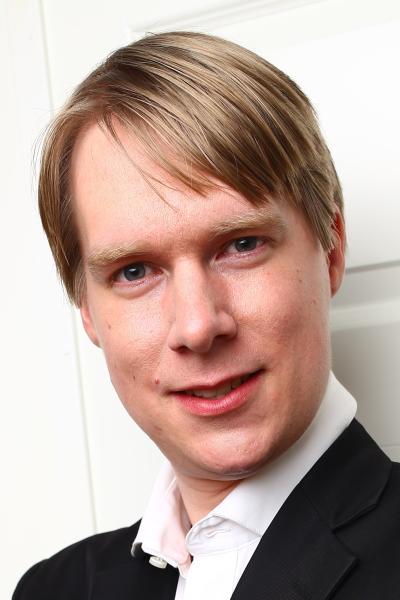 Carl Björvang