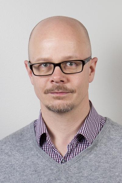 Nicklas Högås