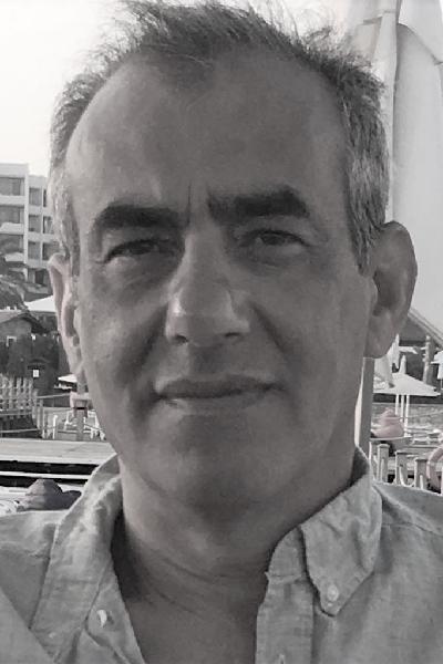 Reza Azarian