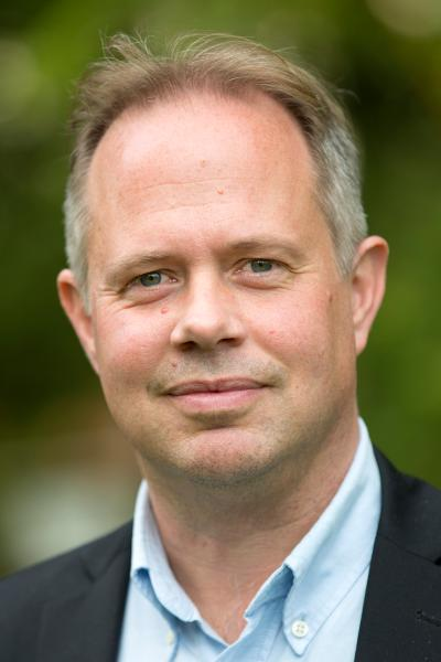Jonas Almqvist