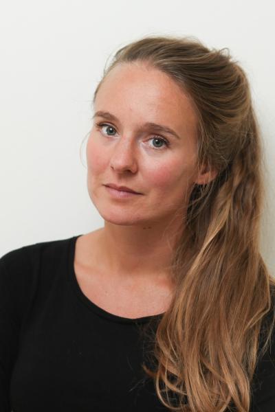 Klara Bertils