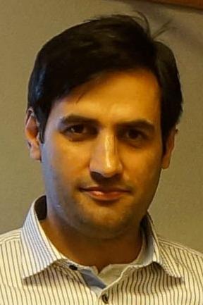 Siamak Akbari Kamranvar