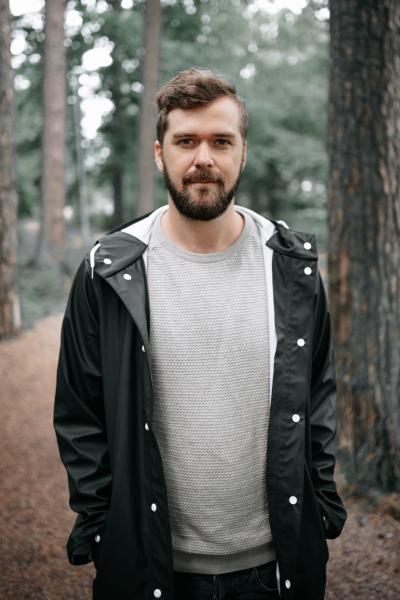Tomas Poletti Lundström