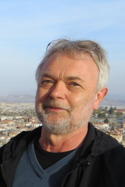 Jan Cottman