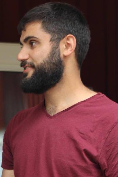 Ahmad El Far
