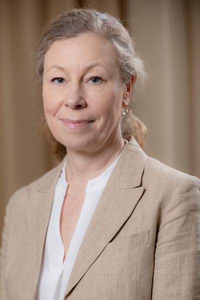 Pernille Husberg