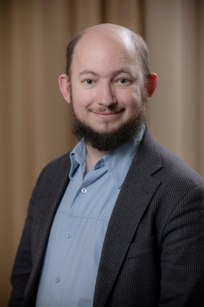 Martin Wahlén