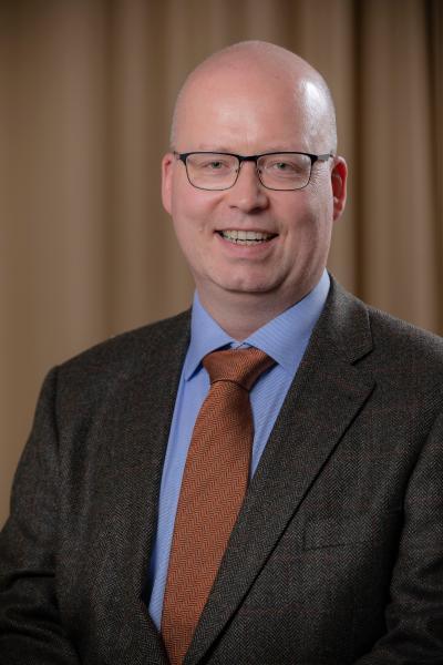 Johan Liljeros