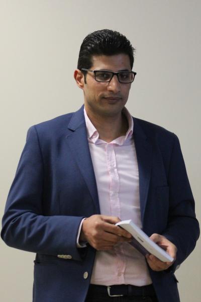 Sadi Alawadi