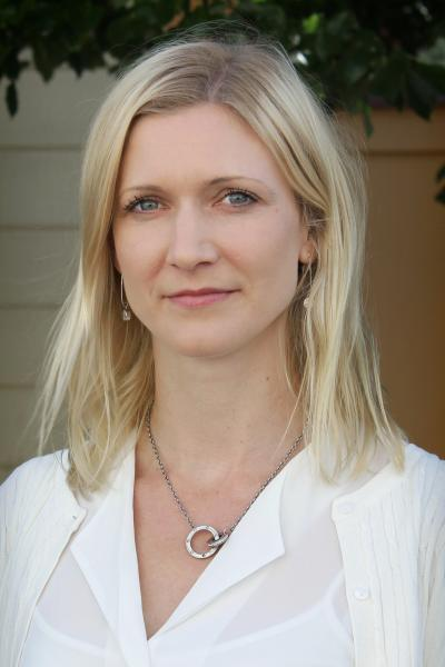 Cecilia Lindskog Bergström