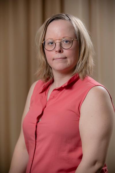 Anna Ehrenroth