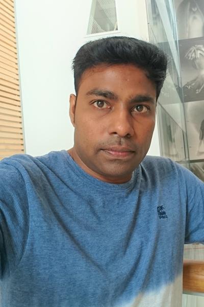 Prabahar Kuppamuthu