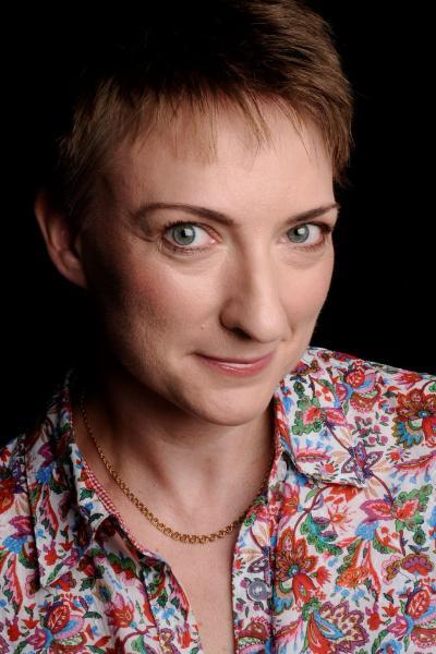Pia Cederholm