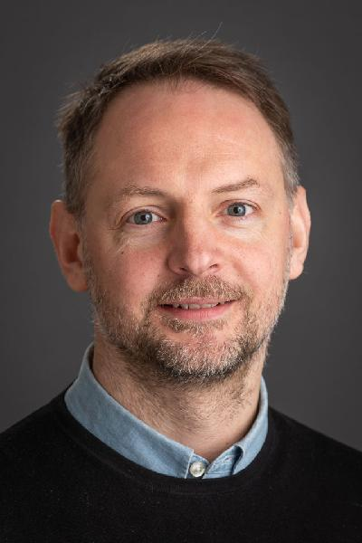 Erik Holmqvist