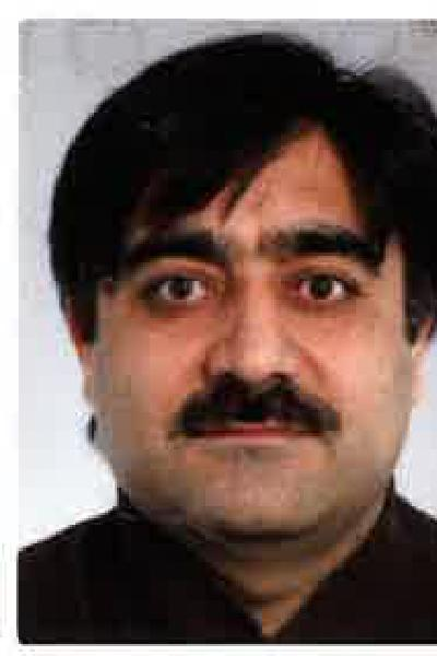 Sher Afzal Khan