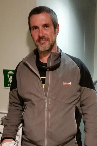 Renaud Merle