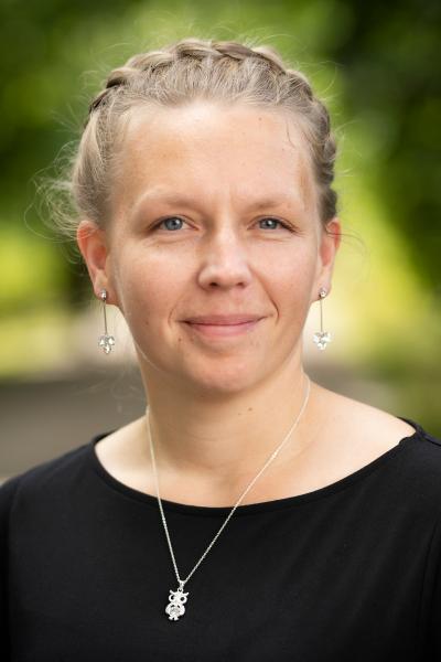 Ida Olenius