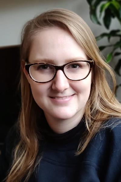 Mandy van der Hoeven