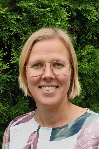 Anna-Karin Gunnarsson