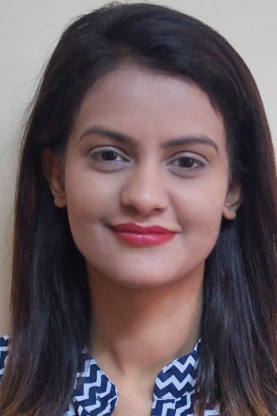 Triveni Chand