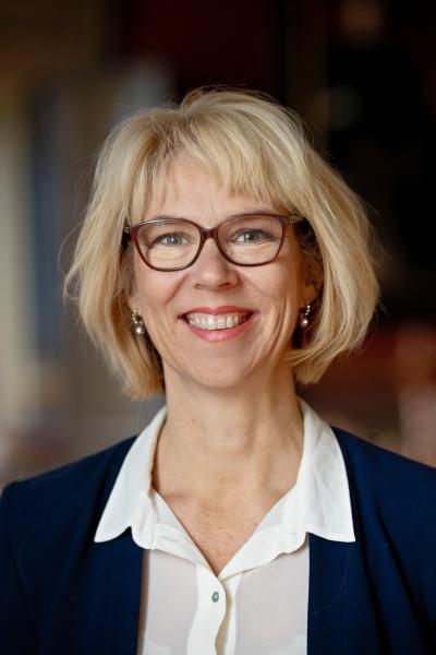 Ulrika Winblad