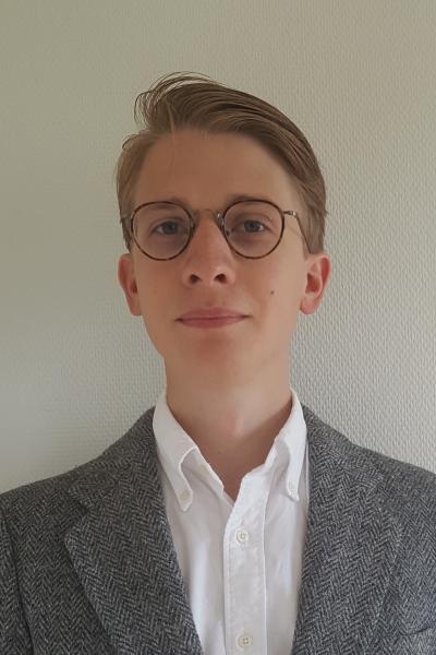 Benjamin Svensson