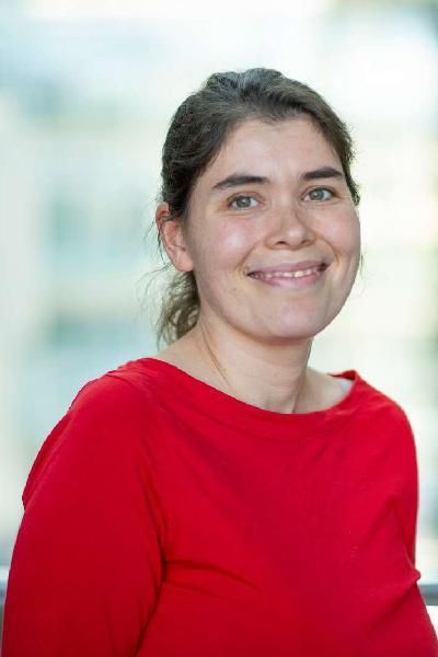 Katja de Vries