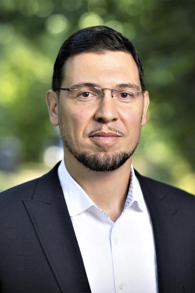 Emin Poljarevic