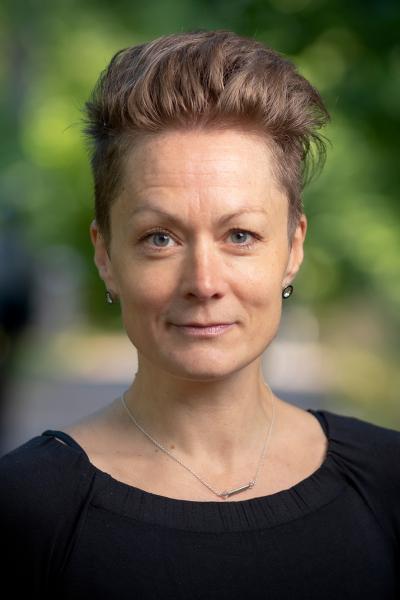 Maria Klingenberg