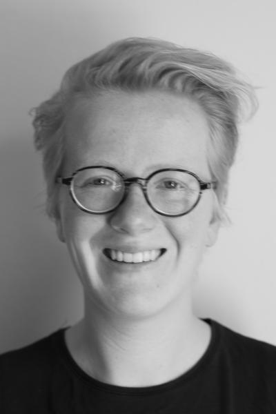 Susanne Schaftenaar