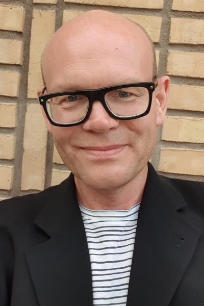 Carl Frängsmyr