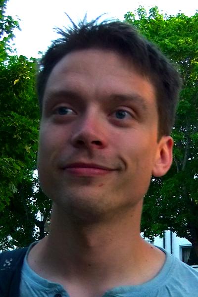 Simon Forsberg