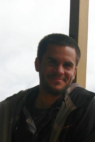 Miguel Mendez Sandin