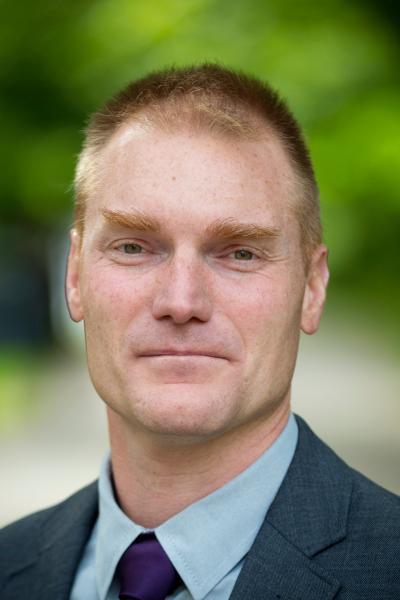 Martin Sjödin
