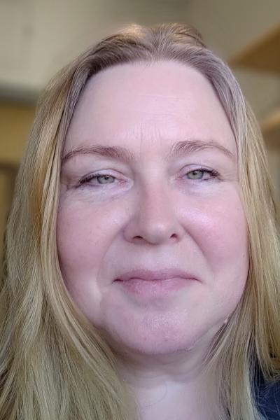Marie Karlsson