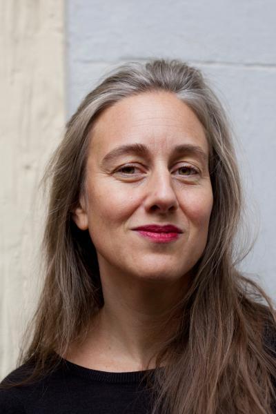 Maria Törnqvist