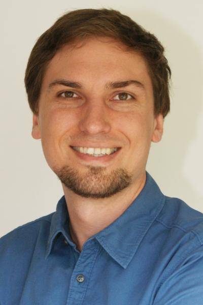 Christian Glaser