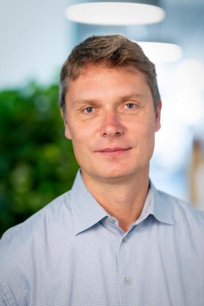 Mats Falk