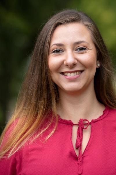 Iliana Kyriaki Kerzeli