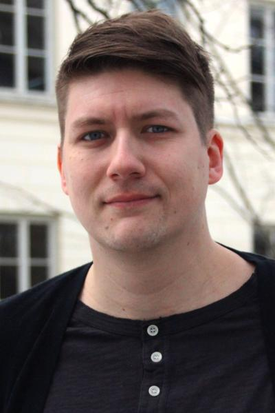 Lars Garpenhag