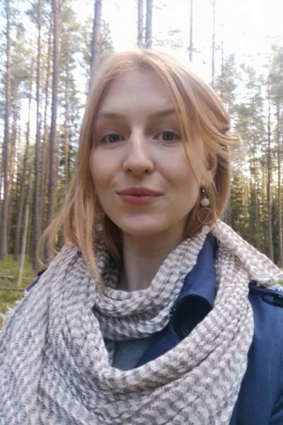 Aliaksandra Shrubok