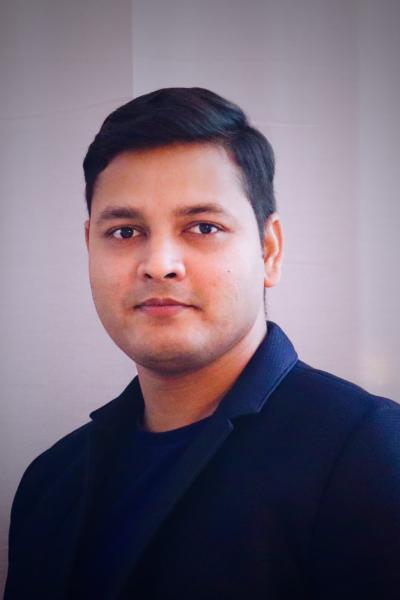 Pritam Kumar Panda