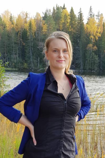 Sandra Bergman